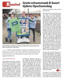 Tilburgse Koerier 23-03-2017