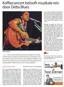 Tilburgse Koerier 6 april 2017